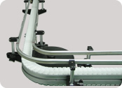 Flexible Chain Conveyor