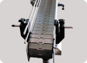 Stainless Steel Top Chain Conveyor:EST-S-00001
