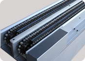 Roller Chain Conveyor:RS-SS-001