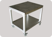 Mobile Work Table:Y-5-1014-03
