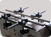 Rod And Height Adjustable Rail Assemble Kits:OT-S-00002